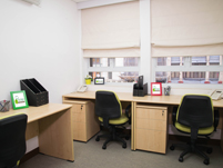 business Centre, serviced office